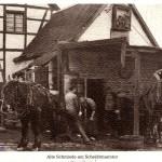 Schmiede Klinkhammer am Scheidtmanntor